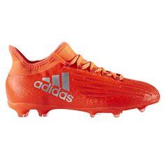 Adidas X 16.1 FG J - SOLRED - 36