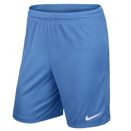Nike II. PARK KÖNYVE RÖVID NB!, 10. | FABOTBALL / FOCCER | MENS | RÖVID | EGYETEM KÉK / FEHÉR | 2XL