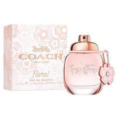 Coach  Floral EDP 30 ml W, Dámská parfémová voda | 30 ml