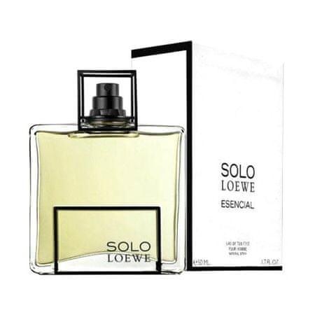Loewe Solo Essential Men 50ml EDT, Solo Essential Men 50ml EDT