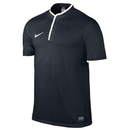 Nike SS REVOLUTION II GD JSY, 10. | FABOTBALL / FOCCER | MENS | RÖVID HÁLÓ FEL | FEKETE / FEHÉR / FEHÉR | 2XL