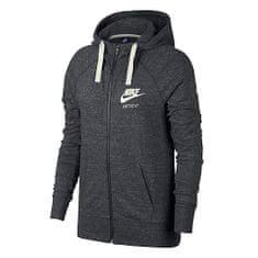 Nike W NSW GYM VNTG HOODIE FZ - M