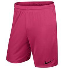 Nike PARK II KNIT SHORT NB - XL