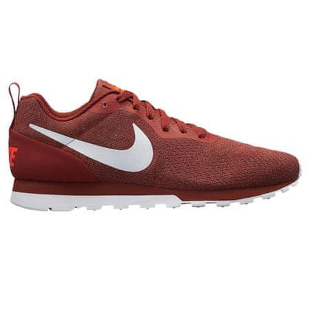 Nike MD RUNNER 2 POL MESH, 20 | BIEGANIE NSW | MĘŻCZYZNA | LOW TOP | MARS STONE / WHITE-SEPIA STONE | 6
