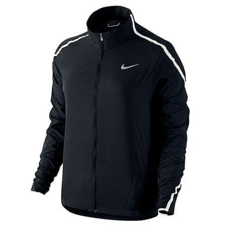 Nike NEPOSREDNA SVETLO JKT, 10 | RUNNING | ŽENSKE | JAKNA | ČRNO / BELO / Reflektivno srebro | L