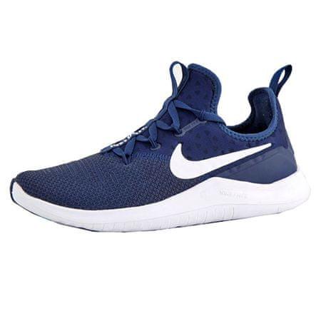 Nike WMNS FREE TR 8, 20   SZKOLENIA KOBIET   KOBIETY   LOW TOP   GRANATOWY / BIAŁY   8