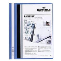 Durable Präsentationshefter A4 +, Präsentationshefter A4 +