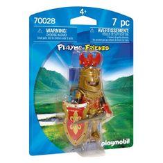 Playmobil Knight , Sárkány lovagok, 7 darab