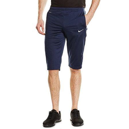 Nike YTH LIBERO 3/4 KÖNNYEZÉS PANT, 10. | FABOTBALL / FOCCER | Fiúk | PANT | OBSIDIAN / FEHÉR | M
