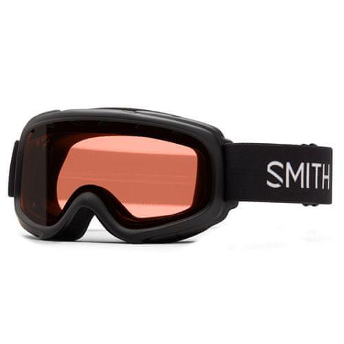 Smith GAMBLER AIR | Black | RC36 Rose Copper | O / S, GAMBLER AIR | Black | RC36 Rose Copper | O / S