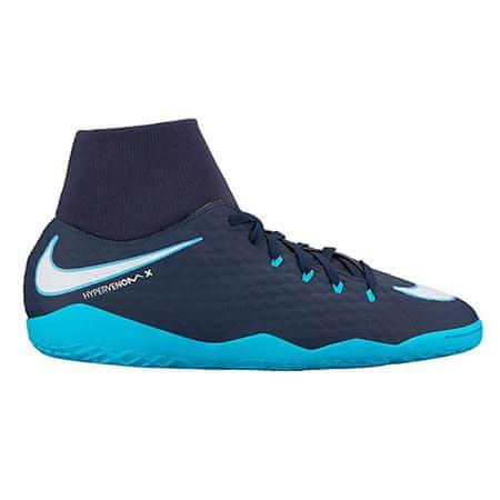 Nike HYPERVENOMX PHELON 3 DF IC, 20. | FABOTBALL / FOCCER | MENS | HIGH TOP | OBSIDIÁN / FEHÉR-GAMMA KÉK-GLAK | 13