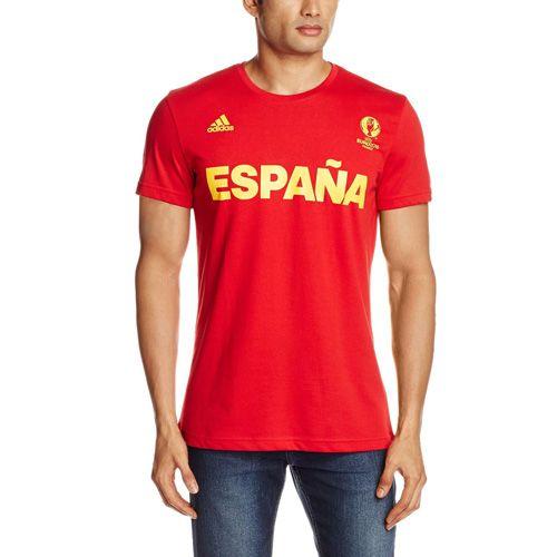 Adidas T-SHIRTS SPAIN | L, T-SHIRTS SPAIN | L