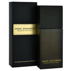Angel Schlesser Angel Schlesser Oriental Edition II 50ml EDT, Angel Schlesser Oriental Edition II 50ml EDT