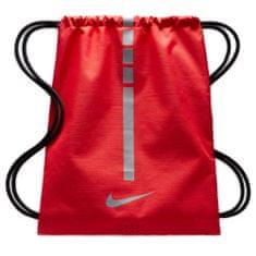 Nike NK HPS ELT GMSK - 2.0, 30   KOŠARKA   MOŠKI   GYM SACK   UNIVERZITETNO RDEČA / ČRNA / MTLC COOL   MISC