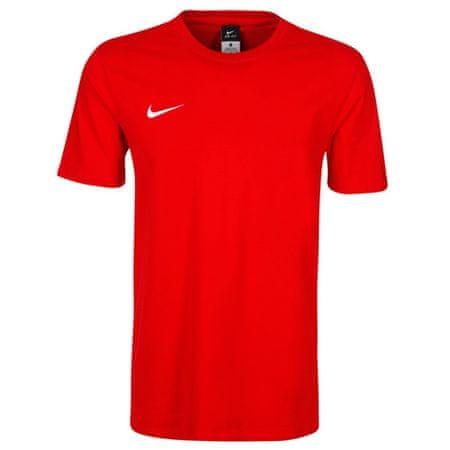Nike TEAM CLUB BLEND TEE, 10. | FABOTBALL / FOCCER | MENS | Rövid ujjú póló | EGYETEM EGYETEM Vörös / FABOTFEHÉR M