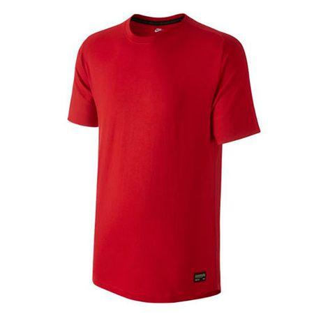 Nike FC SIDELINE TOP, 10. | NSW FABOTBALL / FOCCER | MENS | RÖVID HÁLÓ FEL | Vörös egyetem XL