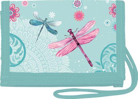 Stil portfel na szyję Dragonfly