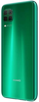 Huawei P40 Lite, vysoký výkon, GPU Turbo