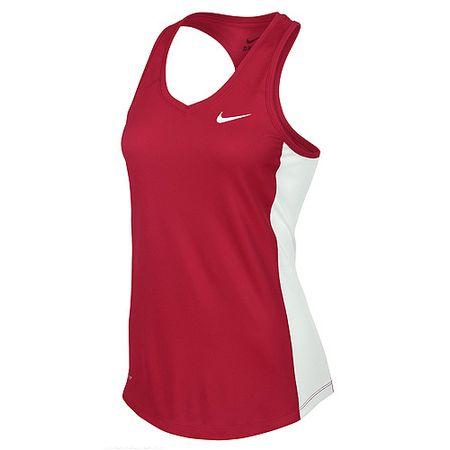 Nike WS MILER SINGLET II - XL