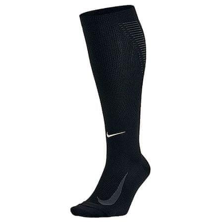 Nike ELITE LTWT OVER, 30. | Futás | Felnőtt UNISEX KÉNY MAGAS SZOCK FEKETE / ANTRAKIT / (VISSZAJELZŐ) | 10-
