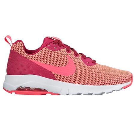 Nike WMNS AIR MAX MOTION LW SE, 20 | NSW RUNNING | ŽENSKE | NIZKA VRH | ŠPORTNA FUČIJA / RACER PINK-WHITE | 6.5