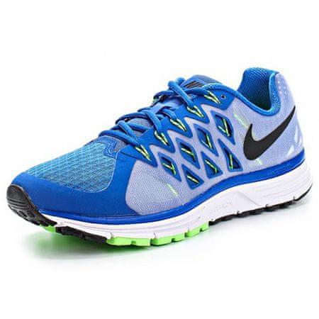 Nike ZOOM VOMERO 9, 20 | RUNNING | MOŠKI | NIZKA VRH | LYON BLUE / BLACK-WHITE-FLSH LM | 7