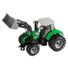 Idena Idena Traktor Frontlader, Idena Traktor Frontlader