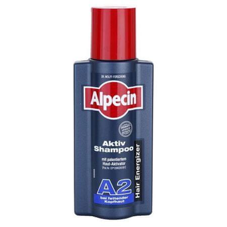 Alpecin aktivni šampon A2 M 250ml, aktivni šampon A2 M 250ml