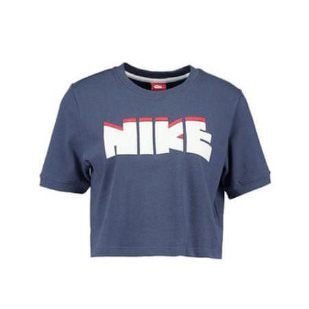 Nike W NSW TEE CROP ARCHIVE - M