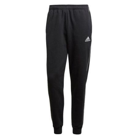 Adidas CORE18 SW PNT BLACK/WHITE | - XS