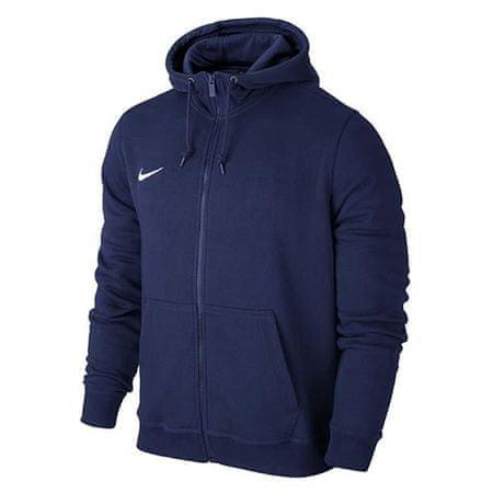 Nike YTH TEAM KLUB FZ HOODY, 10. | FABOTBALL / FOCCER | YOUTH UNISEX KAPCSOLATOS TELJES ZIP LS TOP | OBSIDIAN / OBSIDIAN / FOOTBALL WHI | XS