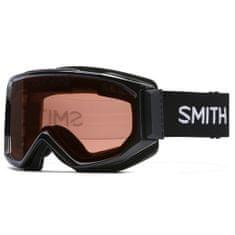 Smith HATÁLY Fekete | RC36 réz réz | O / S, HATÁLY Fekete | RC36 réz réz | O / S