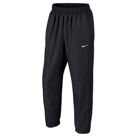 Nike SEASON SW CUFF PANT, 10. | NSW EGYÉB SPORT | MENS | PANT | FEKETE / FEKETE / FEHÉR | XL