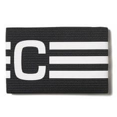 Adidas Kapitánská páska , Černá | UNIVERZÁLNÍ | Univerzální