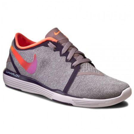 Nike WMNS LUNARSKI SCULPT, 20 | TRENING ŽENSK | ŽENSKE | NIZKA VRH | PRPL SMK / HYPR VLT-PRPL DYNSTY | 7.5