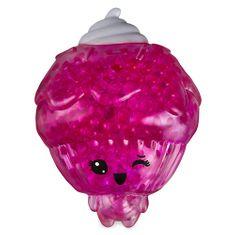 ORB Bubbleezz figurka , Kaylee Kittycake, růžová, série 1