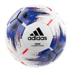 Adidas TEAM Competitio WHITE / BLUE / BLACK / SOL | 5, SS18
