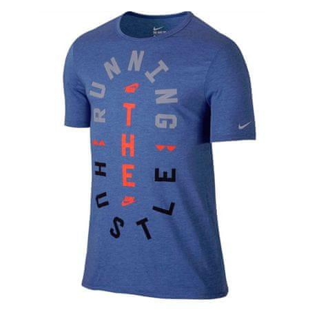 Nike RUN P FAST AS TEE - M