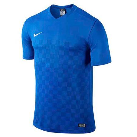 Nike ENERGY III JSY, 10. | FABOTBALL / FOCCER | MENS | RÖVID HÁLÓ FEL | KIRÁLIS KÉK / JÁTÉKBAL FEHÉR | L