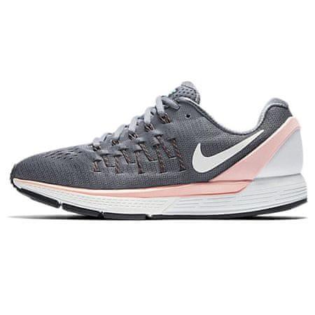 Nike WMNS NIKE AIR ZOOM ODYSSEY 2, 20. | Futás | NŐK | LOW TOP | HŰTETT SZÜRKE / NYITÓ FEHÉR-LAVA GL | 6
