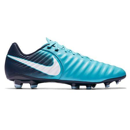 Nike TIME LIGERA IV FG, 20 | PIŁKA NOŻNA / PIŁKA NOŻNA | MĘŻCZYZNA | LOW TOP | GAMMA BLUE / WHITE-OBSIDIAN-GLAC | 8.5