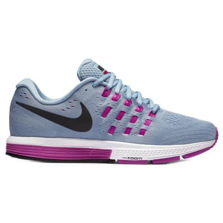 Nike WMNS AIR ZOOM VOMERO 11, 20.   Futás   NŐK   LOW TOP   Kék szürke / BLK-HYPR VLT-BL TNT   7.5
