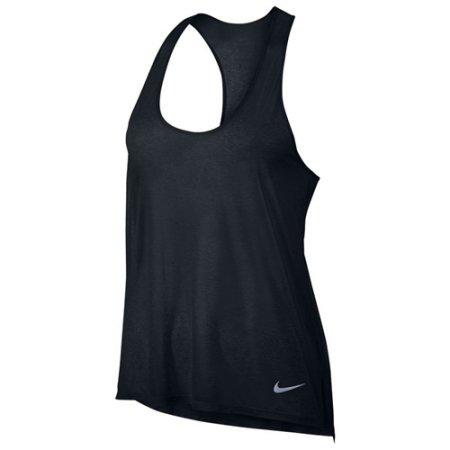 Nike W NK BRTHE TANK COOL, 10. | Futás | NŐK | TÁNCLAP / EGYSÉG | FEKETE | L