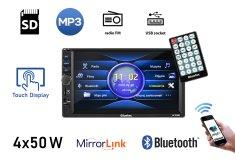 Bluetec BC 9000 avtoradio, Bluetooth