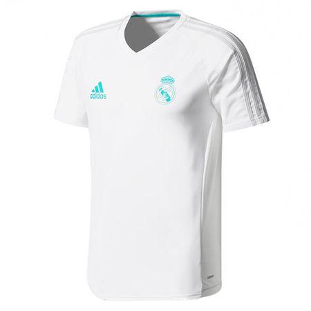 Adidas REAL TRG JSY Y WHITE 176, FW17_