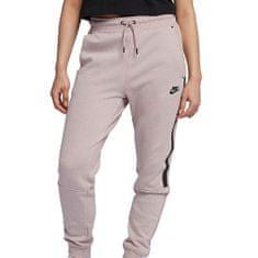 Nike W NSW TCH FLC PANT OG - L