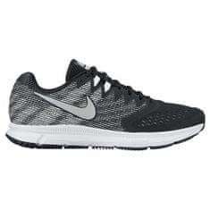 Nike ZOOM SPAN 2, 20. | Futás | MENS | LOW TOP | FEKETE / FÉMOS ezüst-sötétzöld | 10.5
