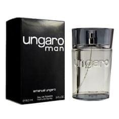 Emanuel Ungaro Emanuel Ungaro Eau de Toilette, Ungaro Man, 90 ml