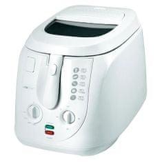 Clatronic FR 3548 frytkownica, 3L, CoolTouch, minutnik, zapach i tutaj, Frytownica FR 3548, 3L, CoolTouch, timer, filtr zapachowy i przeciwtłuszczowy, 2000 W.