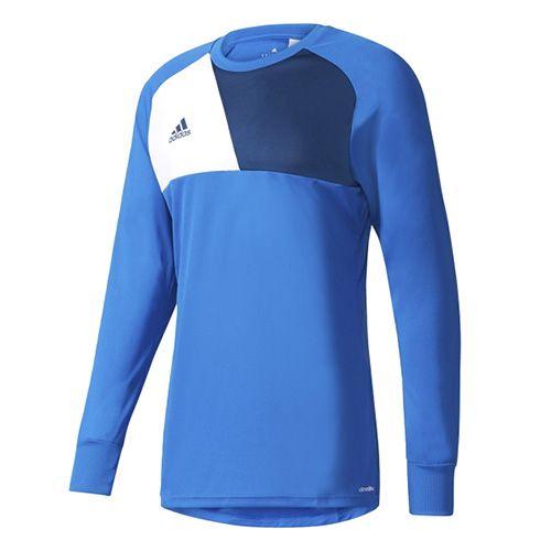 Adidas Assit 17 GK BLUE / WHITE M, FW17_